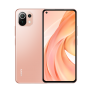 Xiaomi Mi 11 Lite Peach Pink 128GB Spedizione Gratuita